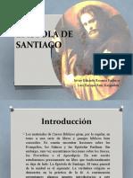 Epístola de Santiagodiapositivas Luis