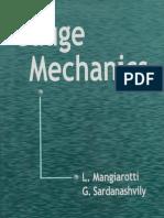 Gauge mechanics-Sardanashvily