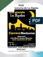 Normatica Carrera Nocturna 2021