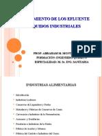 INDUSTRIAS DE LA LECHE Y CONSERVAS VERDURAS