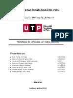 fisica proyecto II