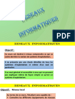 Présentation CH5_RESEAUX  INFORMATIQUES