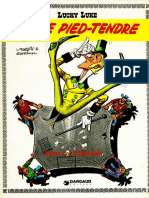 Lucky Luke 33 - Le Pied-tendre_text