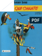 Lucky Luke 45 - Le Fil Qui Chante_text