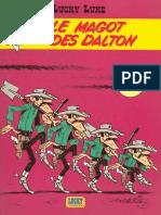 Lucky Luke 47 - Le Magot Des Dalton_text