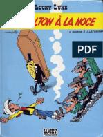 Lucky Luke 62 - Les Dalton à La Noce_text