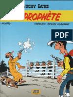 Lucky Luke 70 - Le Prophète_text