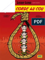 Lucky Luke 74 - La Corde Au Cou_text