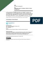 belgeo-anthopocène sahel- GMV