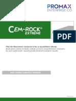 Cem-Rock-Extreme-Fisa-specificatii-tehnice