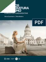 Estudos em literatura e turismo