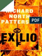 Richard North Patterson - Exilio