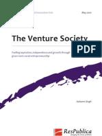 The_Venture_Society