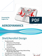Aero Dyan Mics