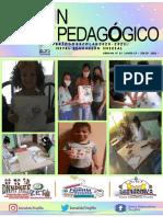 Guion Pedagógico Educación Inicial