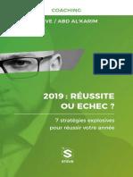 eBook - Réussite Ou Échec