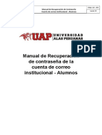 1_Manual de Recuperación de Contraseña de Correo y Portal Academico - Alumnos