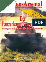 №33 Der Panzerkampfwagen IV
