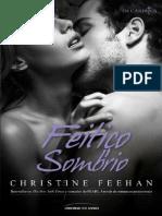 Christine Feehan - 04 Feitiço Sombrio