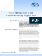 Chemical industry Supply Chain