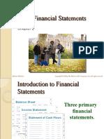 02 Basic Financial Statements