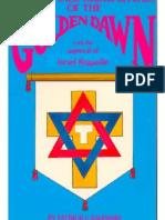Patrick J. Zalewski - Secret Inner Order Rituals of the Golden Dawn