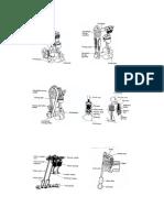 Gambar Laporan Mekanisme Katup & Automatic Timer TMD