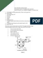 Materi laporan Pompa VE TMD