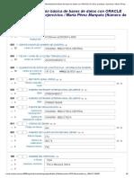 Koha › Catalogación › Editar Administración básica de bases de datos con ORACLE 12c SQL_ prácticas y ejercicios _ María Pérez Marqués (Registro número 25791)