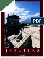 """""""Espacio y espiritualidad de los jesuitas de Lima de los siglos XVII y XVIII""""_p.80-89."""