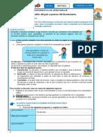 DIA1-IVCICLO-EdA5.-COMUN.S3-escribe diversos tipos de textos