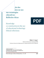Artigo Milton Campos - Coconstrução dos conhecimentos no uso de tecnologias educativas -1537-5800-1-PB