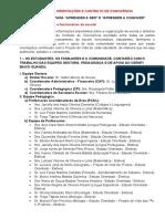 CONTRATO DE CONVIVÊNCIA - VERSÃO REVISADA EM 2019