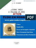 05 - Atos - J. N. Darby