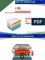 merchandising 1 Introducción
