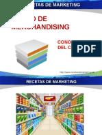 merchandising 2- Conociendo al cliente