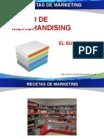 Merchandising 3 El Surtido