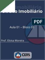 221730DIREITO IMOBILIARIO_INTRODUCAO II