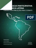 20170918-Livro Democracia Participativa Na America Latina-Versaooline Site-padrao