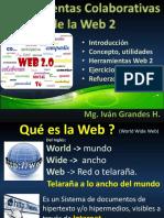 2 - Herramientas de La Web 2.0