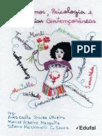 FEMINISMO, PSICOLOGIA E-BOOK