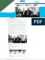 Víctor Pérez está a favor de revocación de mandato, pero solo para gobernador
