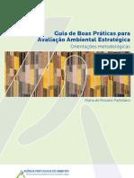 Guia Boas Práticas Avaliação Ambiental (APA)