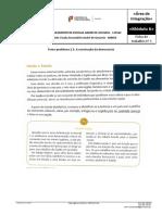 MOD DISC 3.6.4.3-2019 - Ficha 3 Enunciados de Fichas de Trabalho + Critérios de Correção