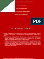 03 Estructura Atómica i