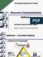 RecursosComputacionais_3-NoçõesDeSoftware