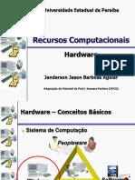 RecursosComputacionais_2-NoçõesDeHardware
