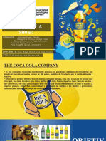 Exposicion Final - Inca Kola
