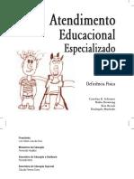 44 - Atendimento Educacional Especializado - Deficiência Física