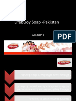 Final Lifebuoy Soap -Pakistan